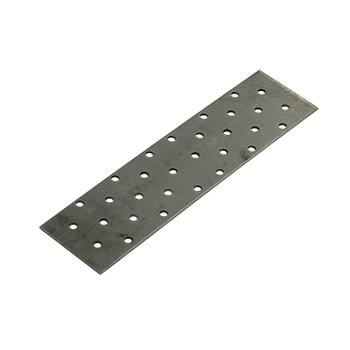 Пластина соединительная 160×40×2 мм ШК