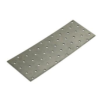 Пластина соединительная 240×80×2 мм ШК