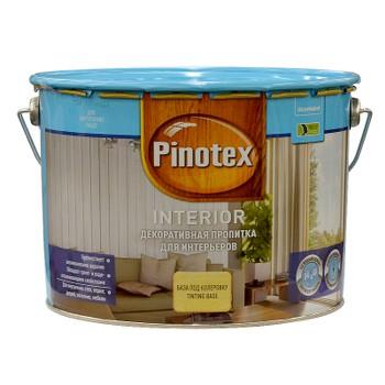 Pinotex Interior б/цвет., 10л