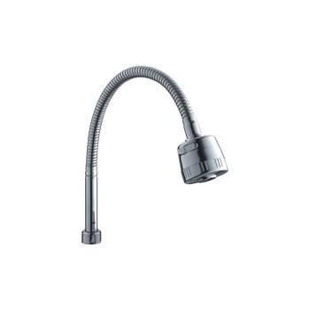 ИЗЛИВ ГИБКИЙ A470-1 ACCOONA для кухонного смесителя