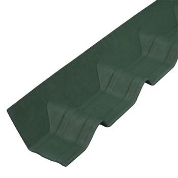 Покрывающий фартук Ондувилла зеленый
