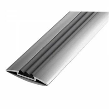 Порожек (ПС08, 1350.01 л, серебро люкс)