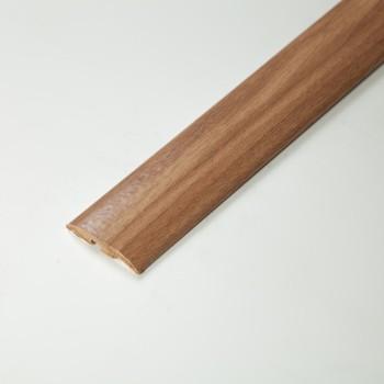 Порожки ламинированные Bonkeel 90 см (*, Каштан, 539554, 41,5х7 мм, силиконовый клеевой край)