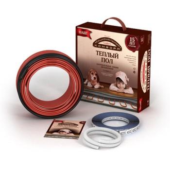 Теплый пол Национальный комфорт кабель (1-1,4м2) 150Вт
