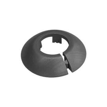 Розетты(обводы),Серый металик, для труб D20мм с внутр.D22мм