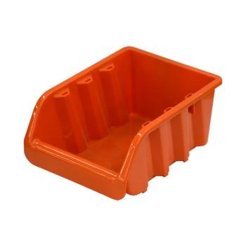 Лоток для метизов 24,5х17х12,5см, пластик, STELS