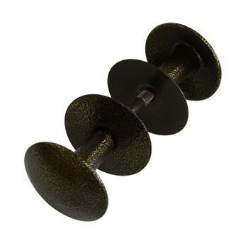 Ручка-кнопка РДК -110-А бронза