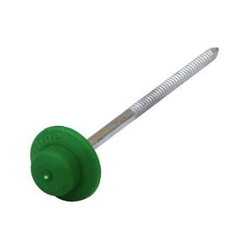 Гвоздь для ондувиллы, зеленый