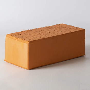 Кирпич строительный полнотелый полуторный (1,4НФ) М-150, СПП