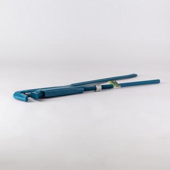 Ключ трубный №3 Сибртех, 560 мм