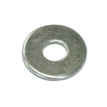 Шайба DIN9021 кузовная оцинк. М14 (8 шт) - пакет Tech-Krep