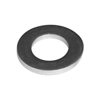 Шайба DIN125а плоская оцинк. М4 (55 шт) - пакет Tech-Krep