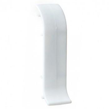 Угол стыковочный Т-пласт (060, Белый, блистер (4шт), текстурированный)