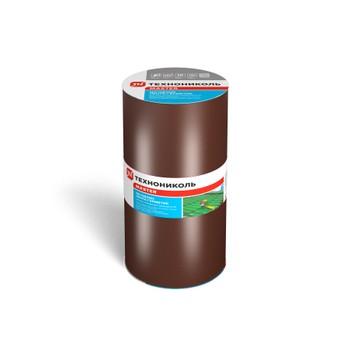 Лента самоклеящаяся NICOBAND, 10мx30см, коричневая 343836