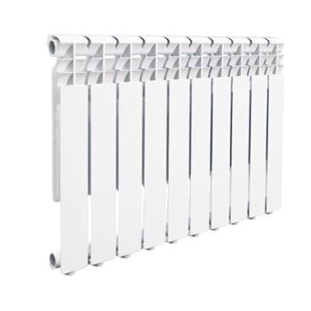 Радиатор алюминиевый EVOLUTION EvA500 10 секций