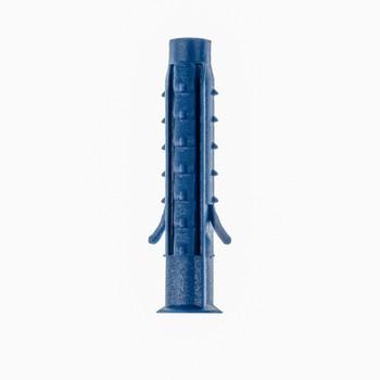 Дюбель полипропилен. 6х35(25 шт)