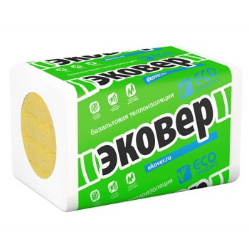 Мин. плита Стандарт 50 (1000x600x50)x8 Эковер
