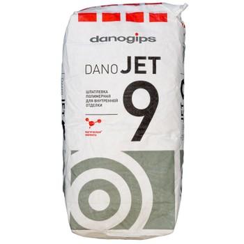 Шпатлевка DANO J9, 20 кг