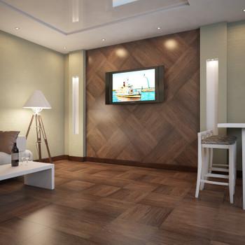 Керамогранит 450х450мм Оксфорд темный, Gracia Ceramica