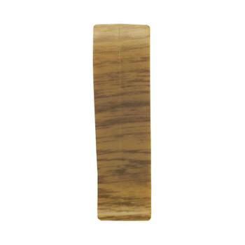 Угол стыковочный Т-пласт (062, Дуб мармарис, блистер (4шт), текстурированный)