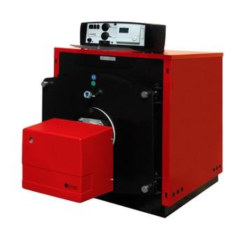 Котел напольный на газовом / дизельном топливе Protherm Бизон NO 150 (0010003638)