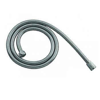 Шланг душевой 2,0 м с системой Double lock, оплетка из нерж. стали, арт. 220S200M19