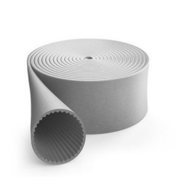 Трубка ENERGOFLEX ACOUSTIС диаметр 110мм длина 5м (уп. 25м)