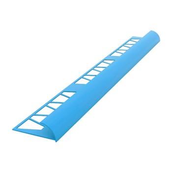 Закладка наруж.Е7-8 д/кафеля 2,5 м (голубой), 023