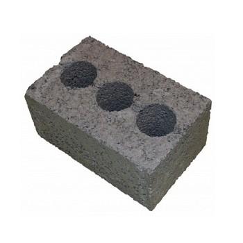 Керамзитоблок М-50 390x250x188 мм