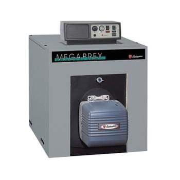 Котел MEGA PREX N2400 с пультом управления