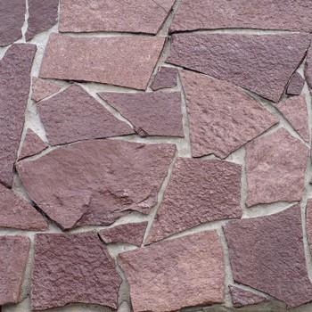 Камень натуральный Лемезит (толщина 1-3см), 30кв.м