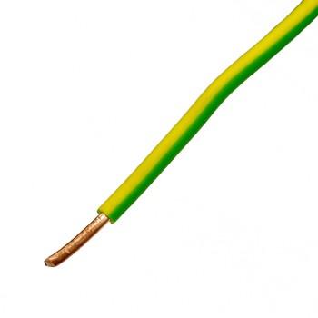 Провод ПВ-1 1*6 (10 метров)