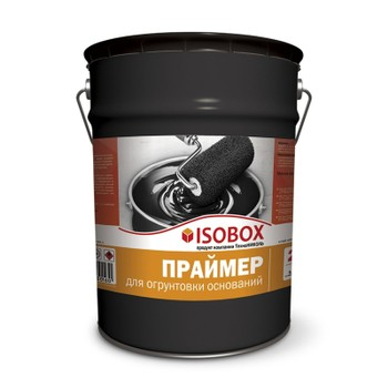 Праймер битумный ISOBOX, 18 кг
