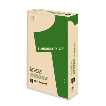 Цемент ЦЕМ II/В-Ш 32,5Н, Сухой Лог, 25кг (паллета 1,4т)