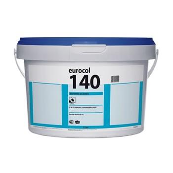 Клей Forbo (140 PU 2-С, 13,4 кг, для полов с очень высокими нагрузками, морозостойкий)