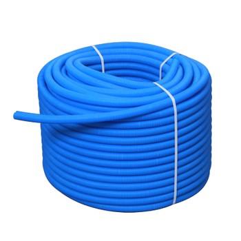 Гофра 16 (синяя)