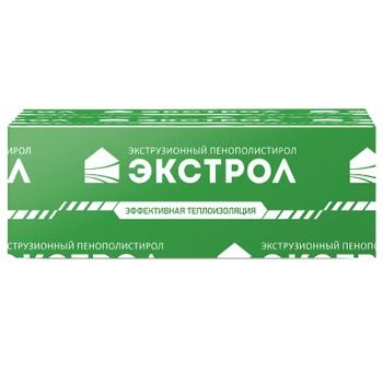 Экструд. пенополистирол ЭкстролГорка Элемент K 3,4%30-50 мм