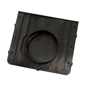 Заглушка пластиковая DN 150 Н80-Н185