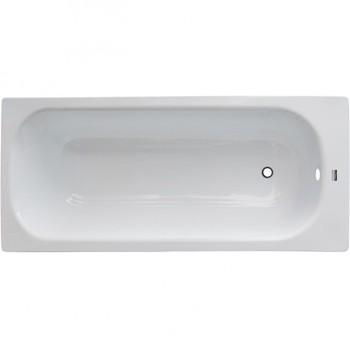 Ванна стальная 1,5м с/ножками б/сифона DONATONY