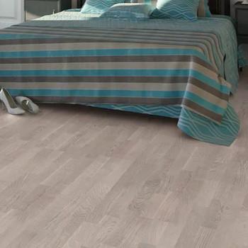 Паркет Tarkett Salsa Дуб нордик W, 550049072, 2283х194х14, 6шт/2.658 m2, под лаком PL полуглянцевый