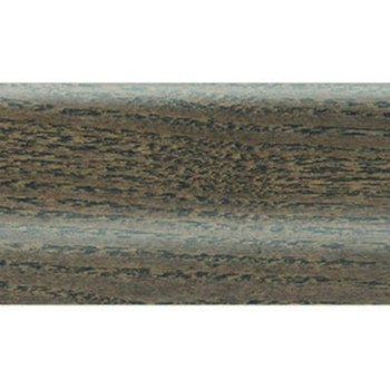 Плинтус шпонированный Tarkett (Ясень Серый, 60х23х2400мм, 559540006)
