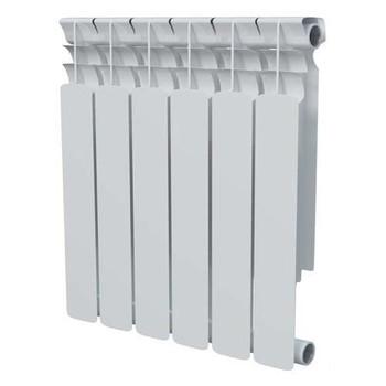Радиатор биметаллический EVOLUTION EvB500 4 секции