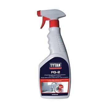 Средство для удаления плесени и грибка FG-2, TYTAN