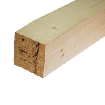 Брус 150х150х7000 мм (сорт 1-3) естеств. влажности