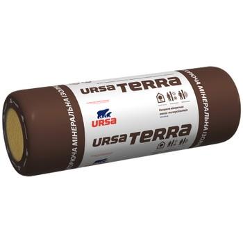Мин. плита Урса TERRA 34RN (4800х1200х100мм)х1