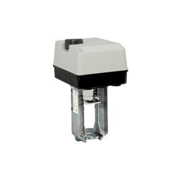 Электрический привод ML6420A3031 для линейных клапанов,ручное управл. Honeywell