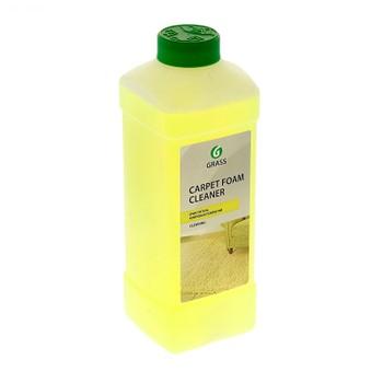 Средство Grass Carpet Foam Cleaner 1л