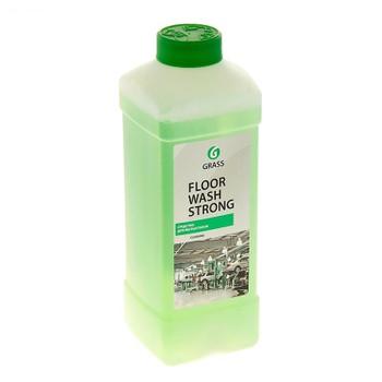 Средство Grass Floor Wash Strong 1л