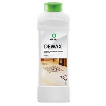 Средство Grass Очиститель для поверхностей GRASS Dewax 1л