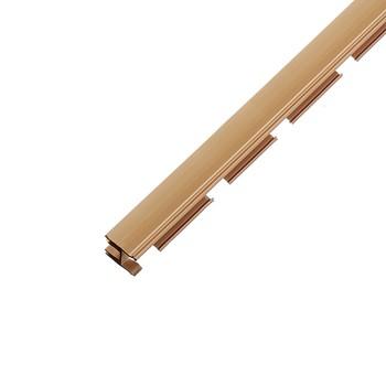 Планка монтажная для гибкого профиля Rico-Flex 6-18 мм, 0,95 м